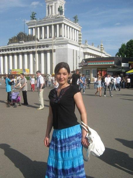 Роксана Джураева | ВКонтакте