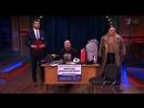Джеф Монсон в передаче Вечерний Ургант