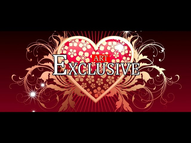 День святого Валентина Art-Еxclusive