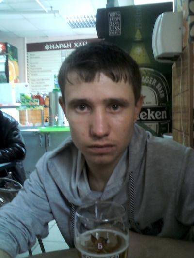 Максим Данилов, 20 апреля 1993, Киев, id201874644