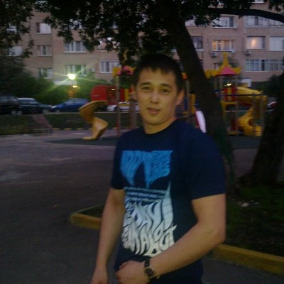 Ruslan Babaiyarov, 1 сентября 1998, Москва, id153387279