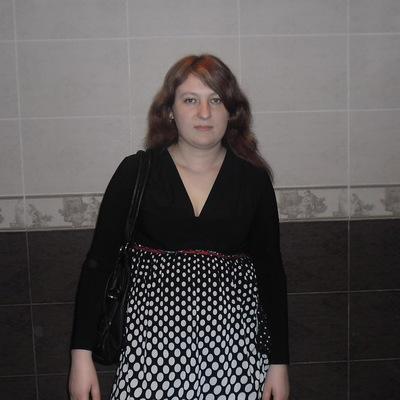 Ольга Кириллова, 2 сентября 1987, Дзержинск, id151065534