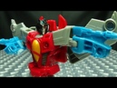 Cyberverse Warrior STARSCREAM: EmGo's Transformers Reviews N' Stuff