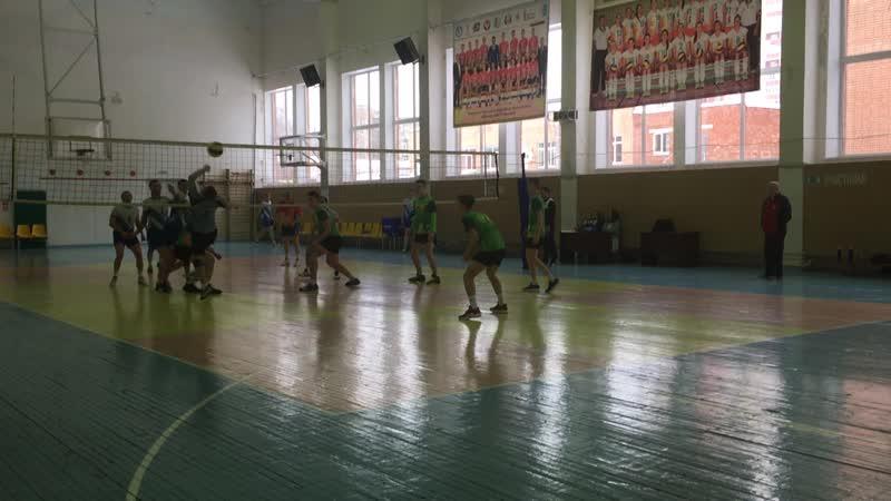 2 2 Созвездие Удмуртэнерго 0 3 Чемпионат УР по волейболу 2019 Первая лига