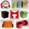 Коробки для цветов от Мастерской Труда