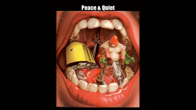 Peace Quiet - You Can Wait Till Tomorrow.@1971