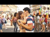Gay Pride Parade: Drunk Times with Hot Girls
