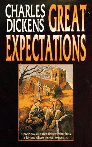 Great Expectation Charles Dickens Pdf