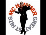 MC Hammer - U Can't Touch This (Best Quality very HQ)