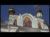 Успенский кафедральный собор. Смоленск