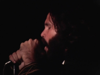 "The doors - _""break on through_"" - live at the isle of wight 1970 [original audio restored]"