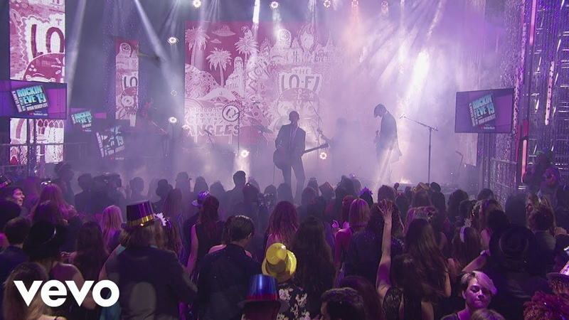 Foster The People - Worst Nites (Live from Dick Clark's New Year's Rockin' Eve 2019)