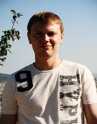 Алексей Барташевич