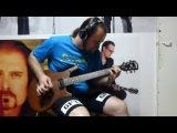 Dmitriy Pereverzev - Cutting loose (Reb Beach)