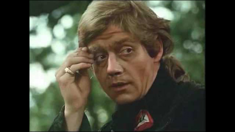 The Scarlet Pimpernel Full Movie 1982