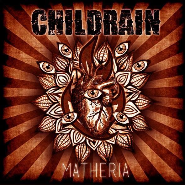 Childrain - Matheria (2015)