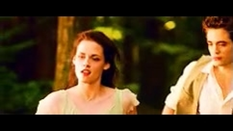 Белла и Эдвард вампиры!:)