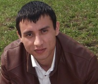 Наим Шаропов, 14 марта 1997, Москва, id146972682