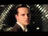 Sherlock / Moriarty - Miss Me