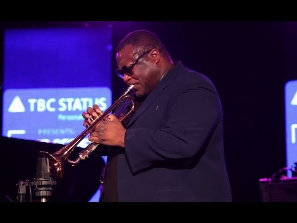 Wallace Roney Group | Jazz Series 2015