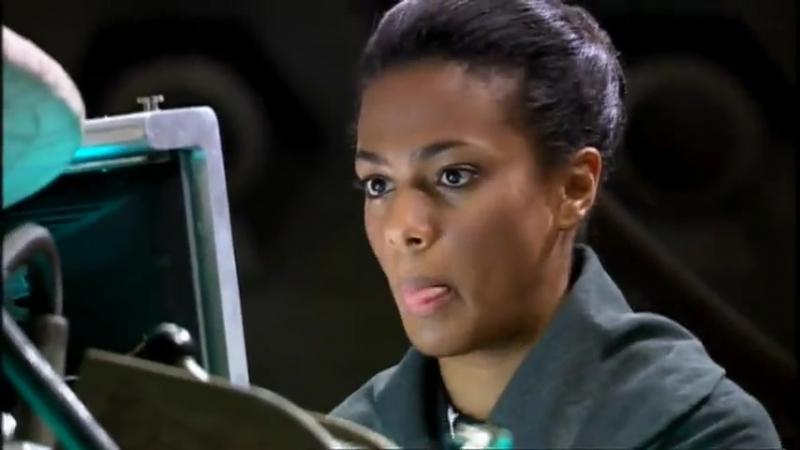 Доктор кто. Доктор 10 серия 22 Человеческая природа (BBC One, 26.05.2007)