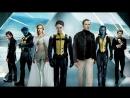 Люди Икс Первый класс 2011 HD
