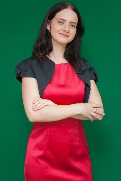 Кристина Поцелуйко
