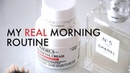 My REAL Morning Routine for University