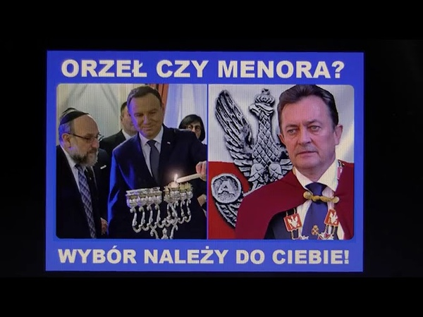 Prawda dla Polaka WYWIAD Z JANEM ZBIGNIEWEM POTOCKIM