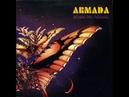 Armada Beyond The Morning 1971 UK pROGRESSIVE rOCk Jazz RoCK