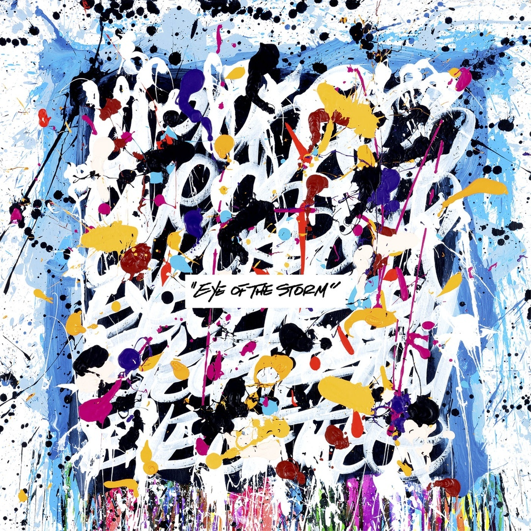 ONE OK ROCK - Wasted Nights (Single)