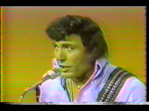 Carl Perkins with Marty Robbins