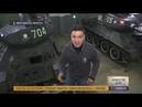 В Кантемировской танковой дивизии наводят лоск на легендарные Т-34