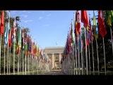 Лучшие достопримечательности Женевы (Швейцария)
