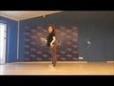 Dance practice Katerina Girko Olly Murs feat Flo Rida Troublemaker