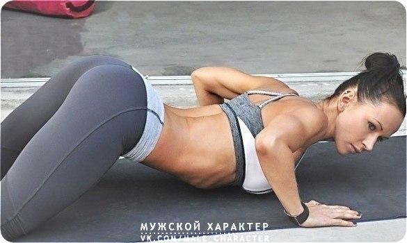 Фото видео в спортзале