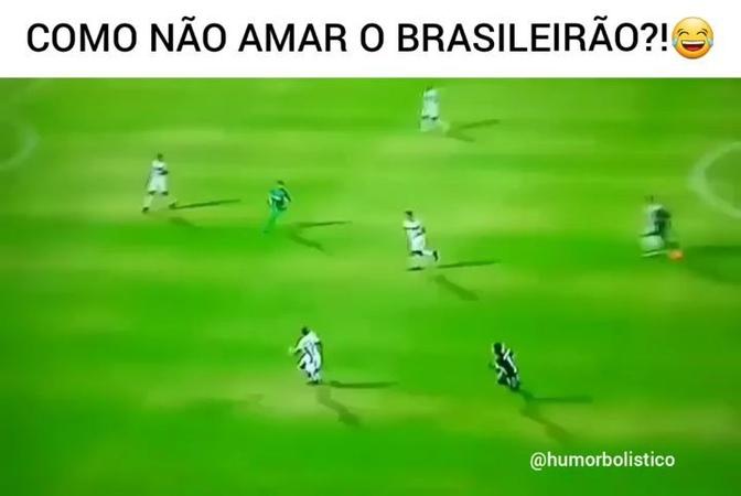 """Humor Bolistico ⚽ on Instagram: """"Tem coisas que só acontecem aqui! BRASILEIRÃO %3E CHAMPIONS"""""""
