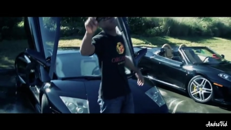 Organo Gold- Benz Club Music Video by Tre Buggs_00.mp4