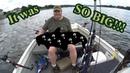 GIANT Fish with Joe BIG mistake made
