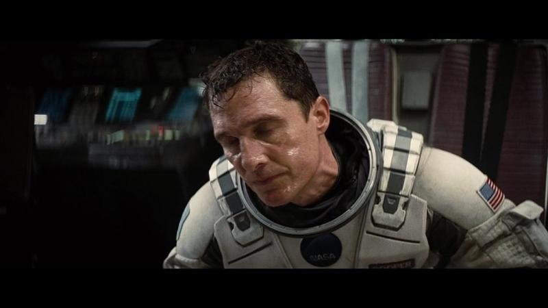 Interstellar | Cooper