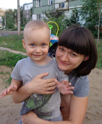 Татьяна Гусева, 28 февраля 1983, Самара, id45746819