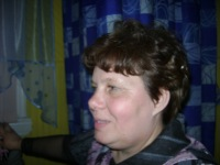 Надежда Куманина, 23 февраля 1996, Пролетарск, id123036477