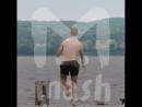 РЖД запретило работникам купаться летом