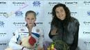 Cup of China 2012 -9/10- LADIES FS - Julia LIPNITSKAIA - 03/11/2012