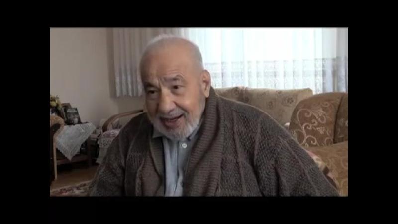 Seyid Salih Ozcan Hocamız, Ustad'ın kendisine, ''Mehdi'yi ben gormeyecegim ama sen goreceksin'' d