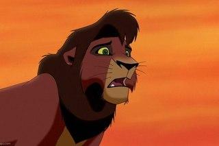картинки кову король лев