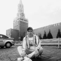 Анкета Илья Тихонов