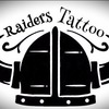 """""""Raiders-Tattoo"""" l ТАТУ САЛОН l КИЕВ l КПИ"""