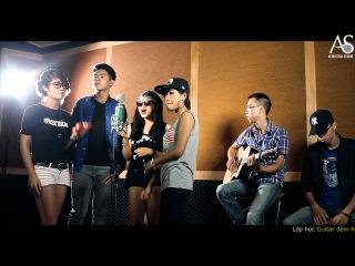 [MV HD] Xin lỗi anh - G.Plus ft Nam Trương [Acoustica Session]