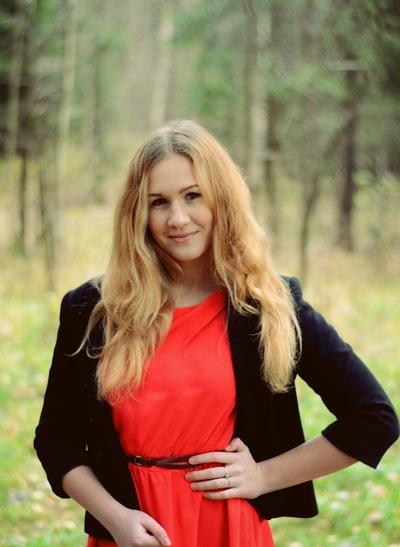 Рита Черноухова, 15 февраля , Москва, id66606410